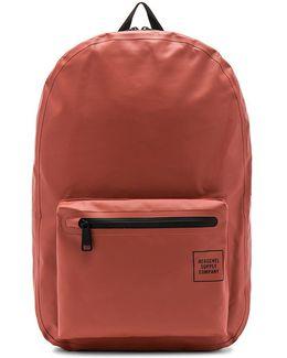 Studio Settlement Tarpaulin Backpack