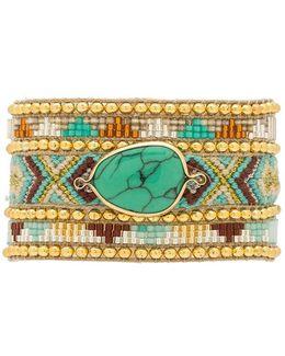 Jaya Twin Bracelet