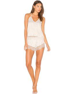 Cleo Pajama Set