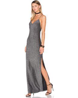 X Revolve Rae Cross Back Dress