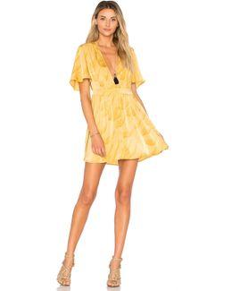 X Revolve Dawn Dress