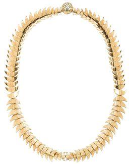 Dorado Link Necklace