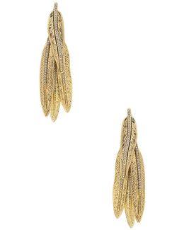 Cedro Dangle Earrings