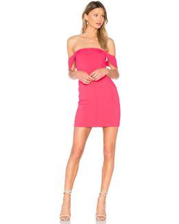 Lang Dress