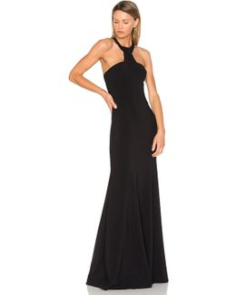 Mayall Gown