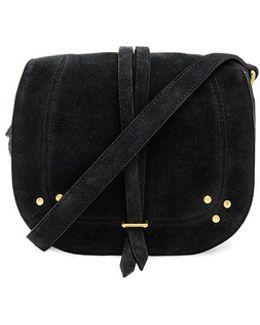 Victor Saddle Bag