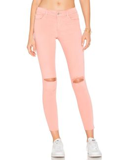The Icon Mid Rise Super Skinny