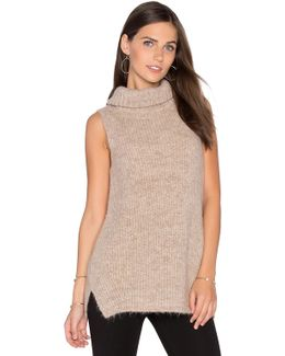 Arne Sleeveless Sweater
