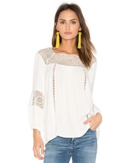 Bellange Blouse