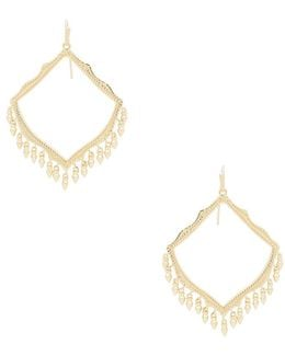 Lacy Earrings
