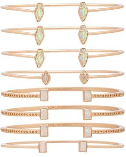Kinsley Bangle Set