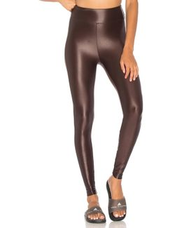 Lustrous Legging