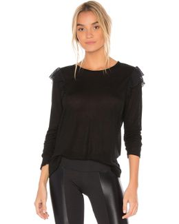 Verge Long Sleeve Top