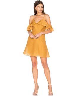 Lost Lover Mini Dress