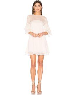 Say You Will Mini Dress