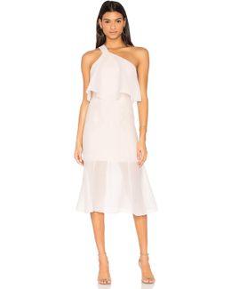 Float Midi Dress