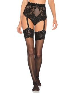 Carmella Suspender Brief
