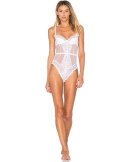 Reia Wired Bodysuit