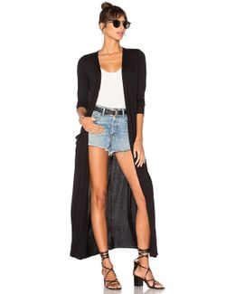 Reed Duster Cardi