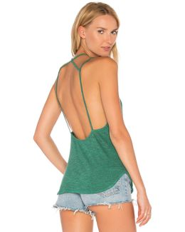 X Back Cami