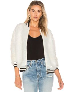 X Revolve The Going Out Bomber