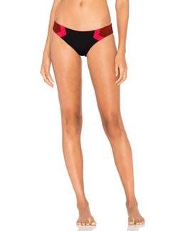 Barracuda Reversible Bikini Bottom L*