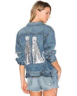 Vintage Barthelemy Jacket