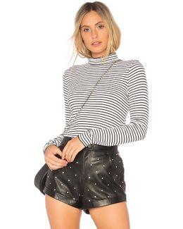 Alexa Striped Top