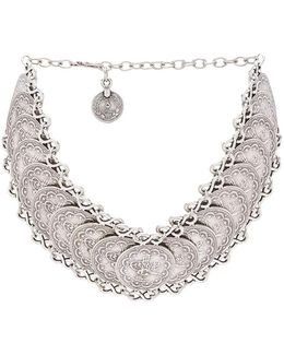 Cyprus Choker Necklace