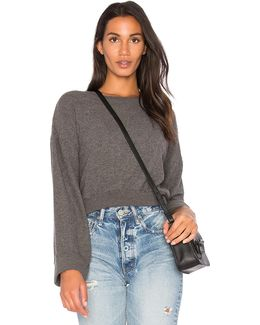 Louis Split Sleeve Top