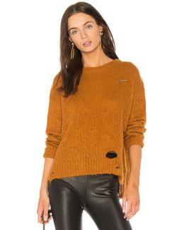 Lofty Pullover
