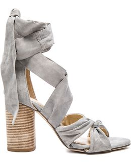 Gray X For Love & Lemons Myra Heel