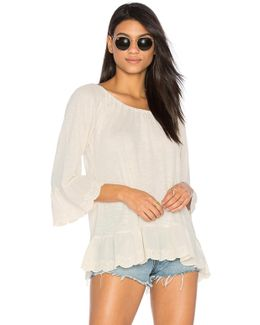Juliette Off Shoulder Top