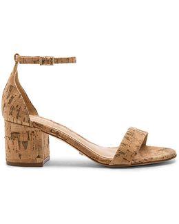 Chimes Heel