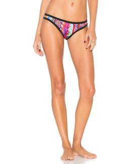 Mexican Summer Scuba Bikini Bottom