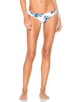 Tropic Coast Brazilian Bikini Bottom