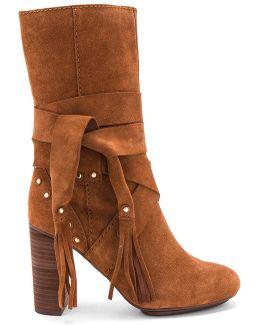 Dasha Boot