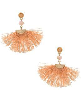 Mia Tassel Earrings