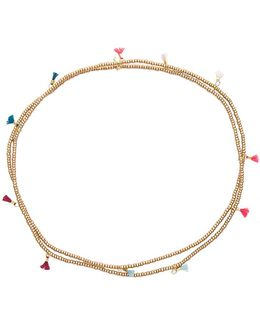Lilu Wrap Necklace