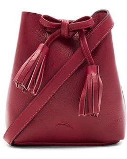 Greta Bucket Bag