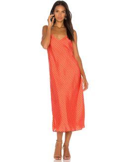 Charmer Slip Dress