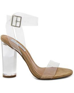 Clearer Heels