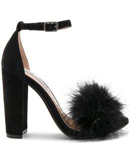 Carabu Heel