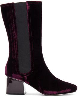 Eartha Boot