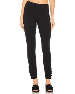 French Terry Legging