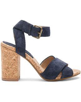 Birdie Heels