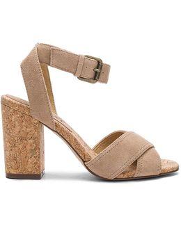 Birdie Strappy Sandal