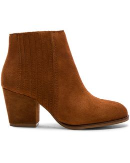 Harleigh Bootie