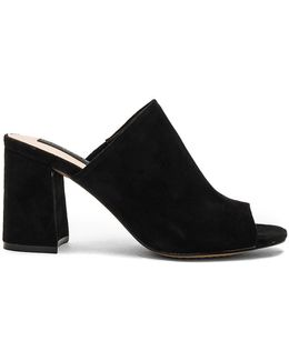 Women's Fume Slip-on Mules