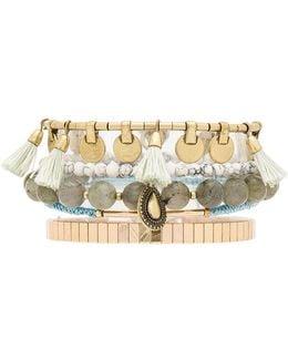 Heart Wonder Bracelet Set